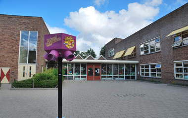 St. Jozefbasisschool ontmoet