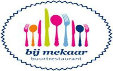 Buurtrestaurant Bij Mekaar
