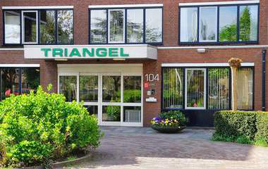 westland ontmoet in zorgcentrum Triangel