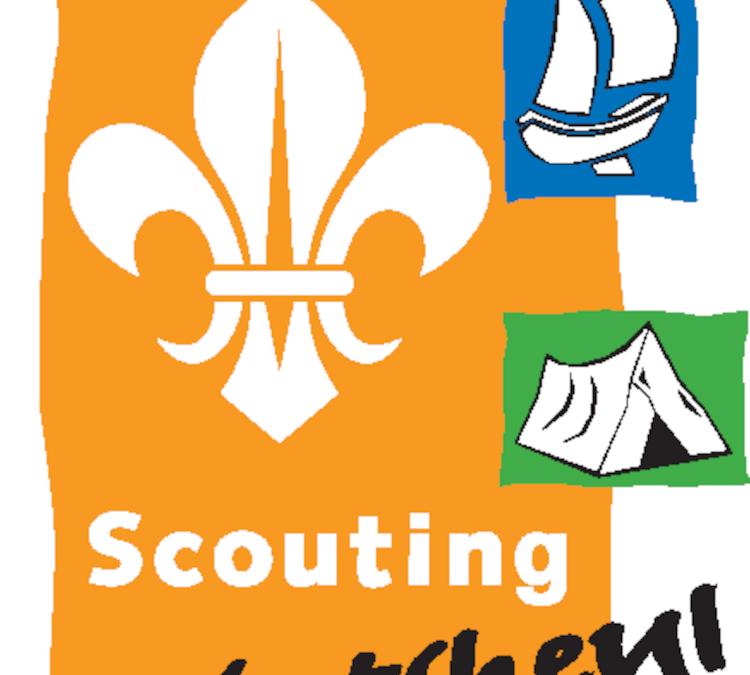 Meespeeldag bevers Scouting Kwintsheul