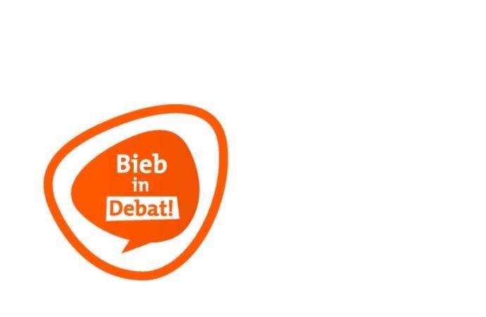 Bieb in Debat